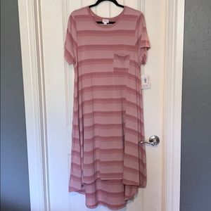 Large Carly dress